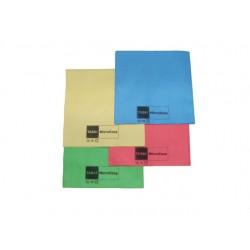 Microvezeldoek M-easy Taski rood/pk 5