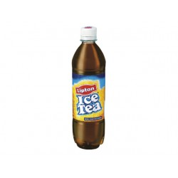 Frisdrank Lipton ice tea 0,5L petfl/pk12