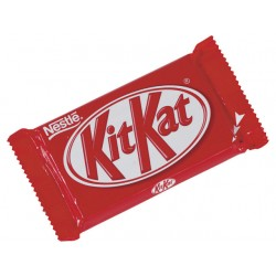 Chocoladereep KitKat/pak 36