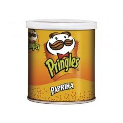Chips Pringles Sweet Paprika 40g/pk 12
