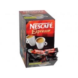 Koffie Nescafe espresso/ds 225x1,8gr