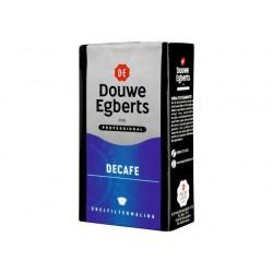 Koffie DE Decafé snelfilter/12x250g