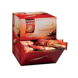 Koffie DE cappuccinosticks 12,5g/doos 80