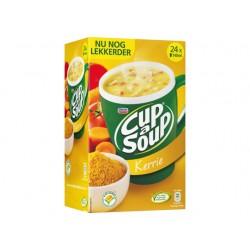 Soep Cup-a-soup Unox Indiase kerrie/ds24