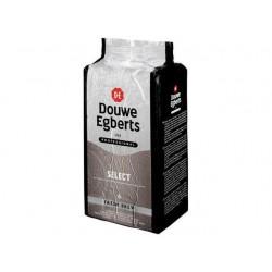 Koffie DE freshbrew select zilv /6x1000g