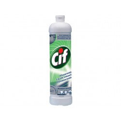Afwasmiddel CIF Pro/pk 6x1l