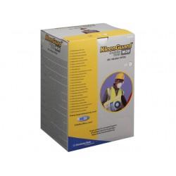 Stofmasker FFP2 Kleenguard gevouw/doos20