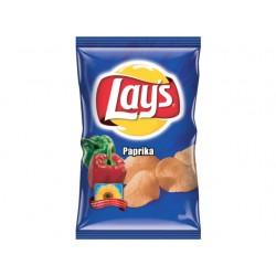 Chips Lay's paprika/doos 8x175gram
