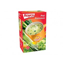 Minute soup Royco Prei 200ml/25