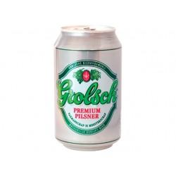 Bier Grolsch 33cl/blik 4x6