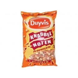 Knabbelnoten Duyvis provenciaal/pk 1 kg
