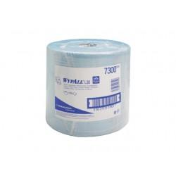 Poetsdoek Wypall L30 2lgs blauwl/rl 500v