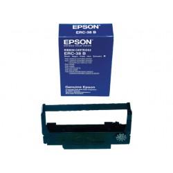 Lint Epson ERC38 kassa zwart