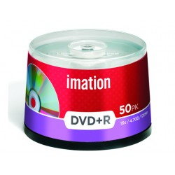 DVD+R Imation / spindle 50