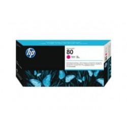 Printkop HP C4822A Nr. 80 magenta