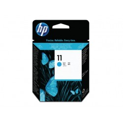 Printkop HP C4811A Nr. 11 cyan