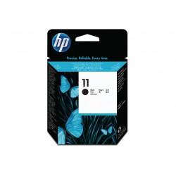 Printkop HP C4810A Nr. 11 zwart
