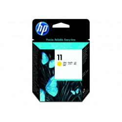 Printkop HP C4813A Nr. 11 geel
