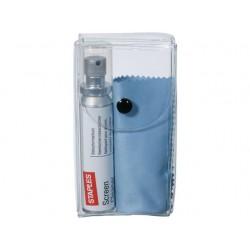 Schermreiniger SPLS Premium spray+doekje