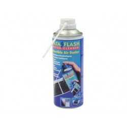Luchtspray Data perslucht omkeerb/200ml