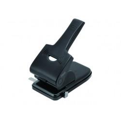 Perforator SPLS extra zwaar 65 vel zwart