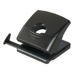 Perforator SPLS middelzwaar 25 vel zwart