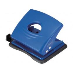 Perforator SPLS licht werk 18 vel blauw