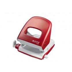 Perforator Leitz NeXXt 5008 rood