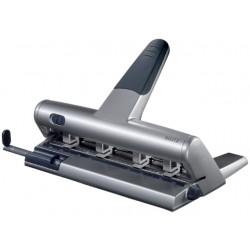 Perforator Leitz 5114 zilver