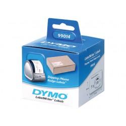 Etiket Dymo LW 101x54 vrznd wt/ds12x220