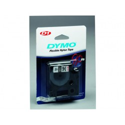 Tape Dymo D1 12mm nylon