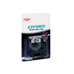 Tape Dymo D1 19mm nylon