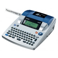 Labelmaker Brother P-Touch 3600 qwerty