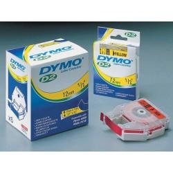 Lint Dymo 9000/pc10 32mm 63201 zwart