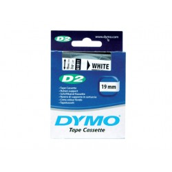 Tape Dymo 69241 24mm wit