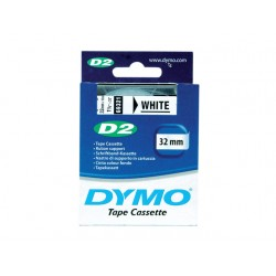 Tape Dymo 69321 32mm wit