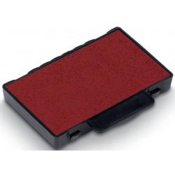 Inktkussen Trodat 6/58 5208 rood/pak 2