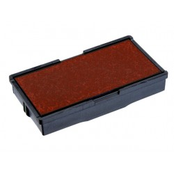 Inktkussen Colop E/4911 rood/pak 2
