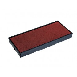 Inktkussen Colop E/4915 rood/pak 2