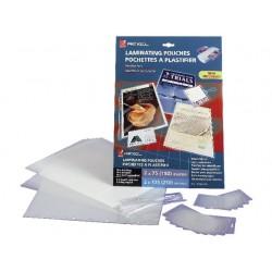 Lamineerhoes GBC A4 selectiepakket glans