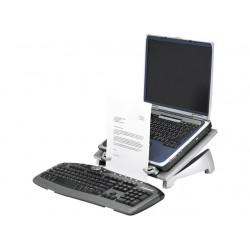 Laptopstandaard Fellowes Riser Plus