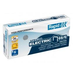Nieten Rapid electr.66/6 verzinkt/ds5000