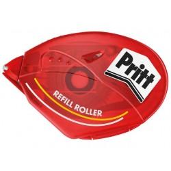 Lijmroller Pritt non-perm navulb. 8,4 mm