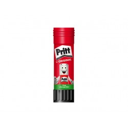Lijmstift Pritt permanent 22 gram
