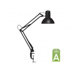Bureaulamp Unilux Succes 66 zwart