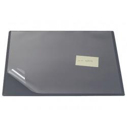 Bureaulegger SPLS 50x63 met dekblad zw