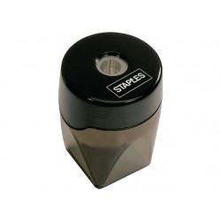Potloodslijper SPLS tonmodel zwart/tr