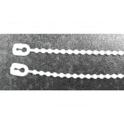 Kraalbinder 10,7 cm/pk 100