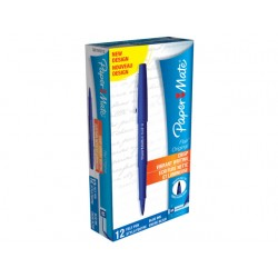 Fineliner PM Flair Original 0,6 bl/ds 12