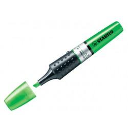 Tekstmarker Stabilo Luminator XT groen